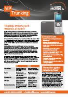 SIP Trunking – Telecoms Consortium